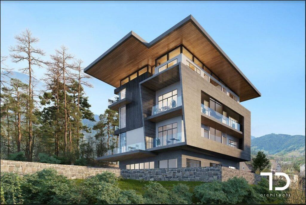 eagles valley residence
