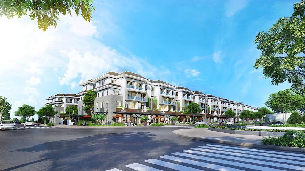 Tóc Tiên New City