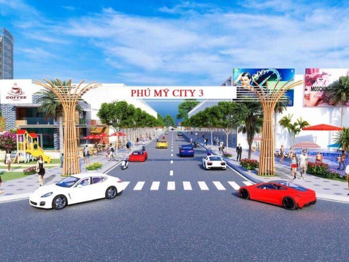 Phoi canh Phu My Port City 3 1