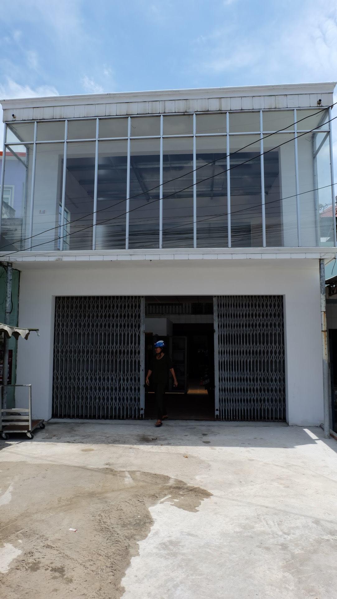 Chính chủ bán nhà mặt tiền QL 51, đối diện chợ Mỹ Xuân.