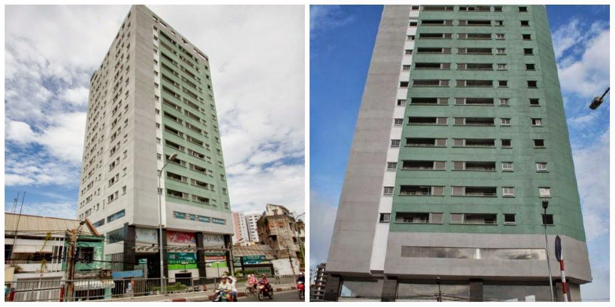 Ngọc Khánh Tower Quận 5